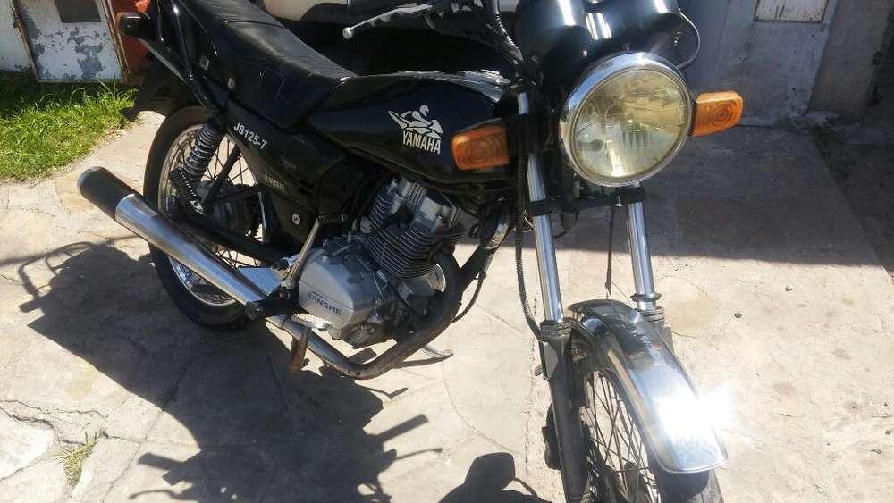 Jianshe 150cc Todos Los Papeles