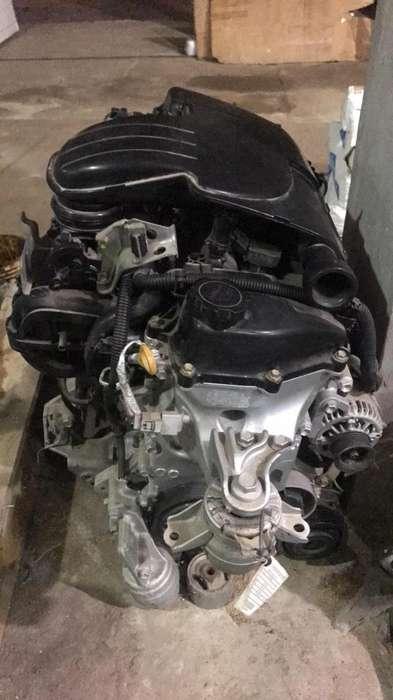 Motor Toyota 1Kr A/T