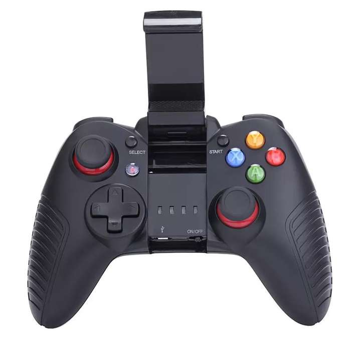 Control <strong>bluetooth</strong> Ipega 9067 Black Knight Disponible Android, PC