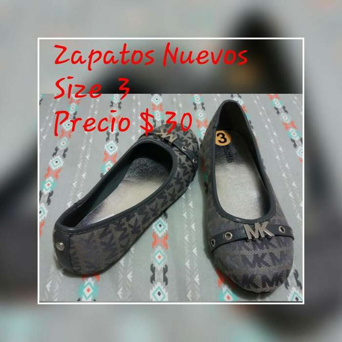Venta de Zapatos de Niña