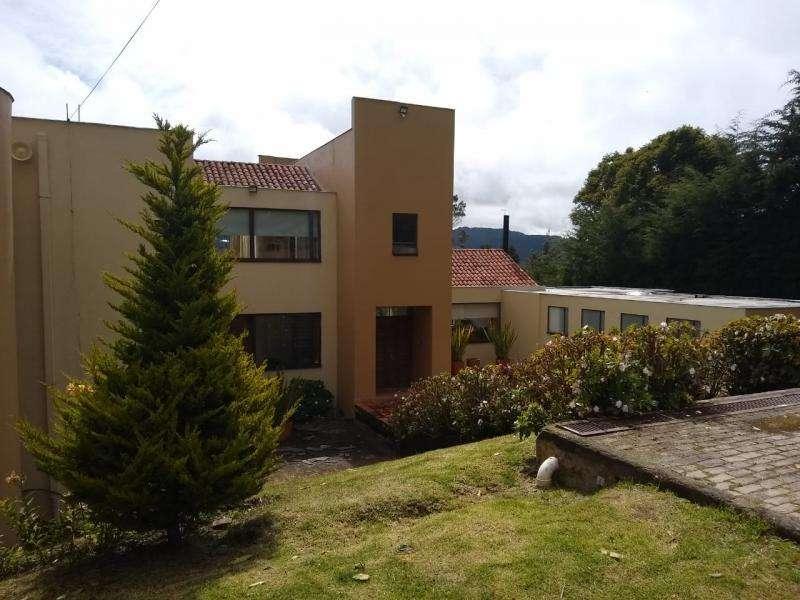 Casa Campestre En Venta En La Calera La Calera Cod. VBSBT-3354418