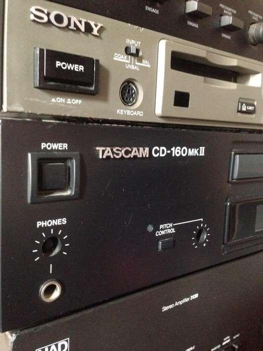 Cds Tascam Tel 3007794256