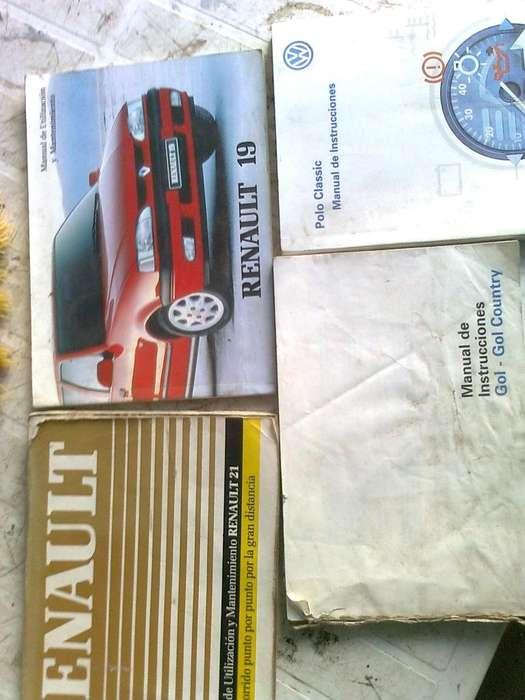 Manuales de instrucción automotor ver ejemplares disponibles y precios