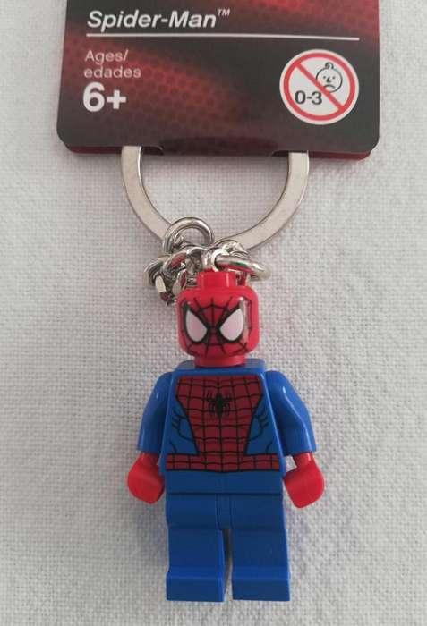 LEGO: Llaveros