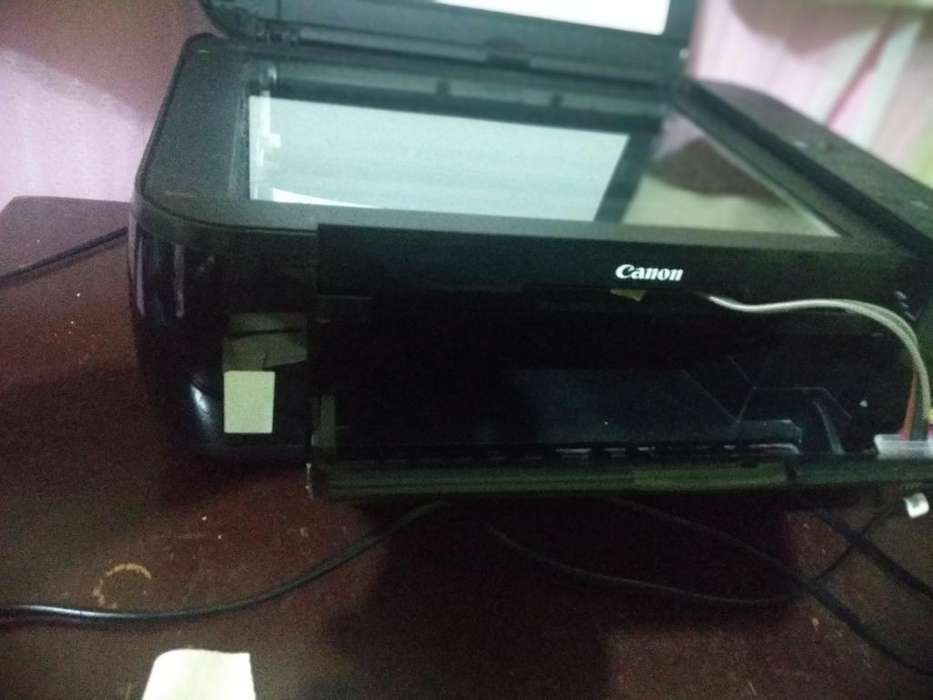 Impresora para Repuesto