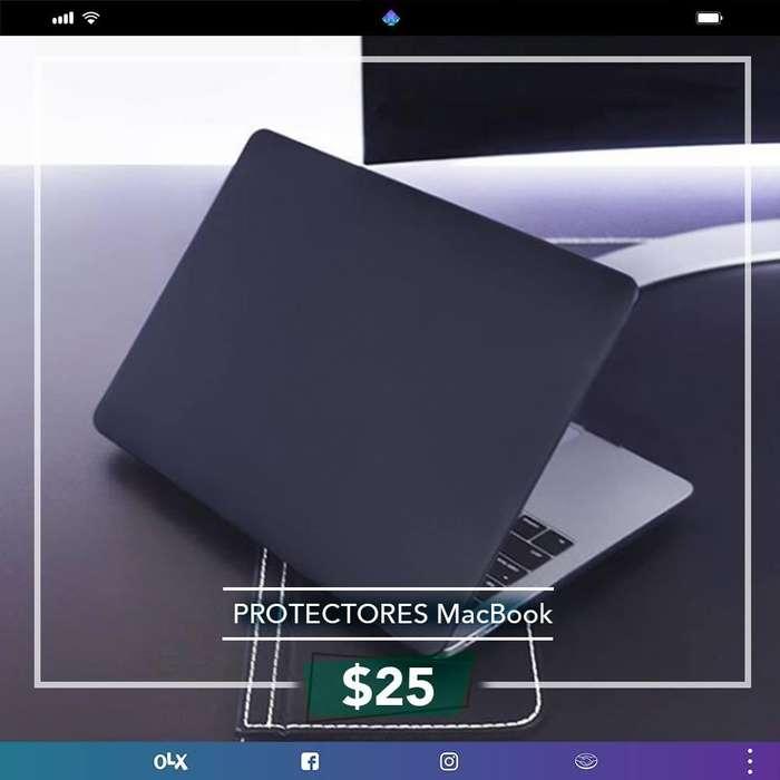 Protector para MacBook Pro Retina 13.3 15.4 modelos 2013 en adela