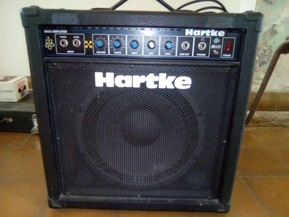 Hartke B600 60 watt