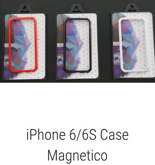 Case Imantado Solo iPhone