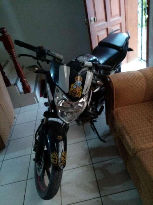 Vendo Moto Lineal Pulsar