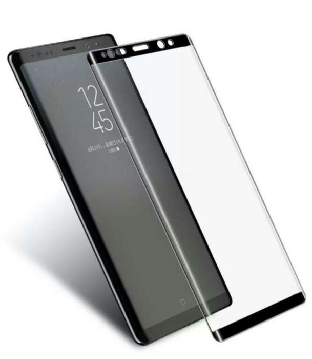 Visor Display Samsung Note 8 Instalado
