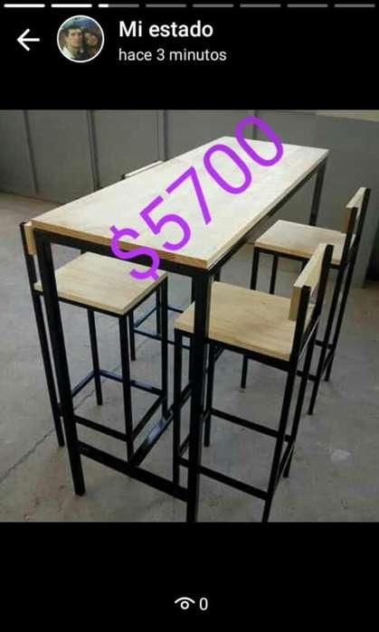 Muebles de Hogar Y Oficina