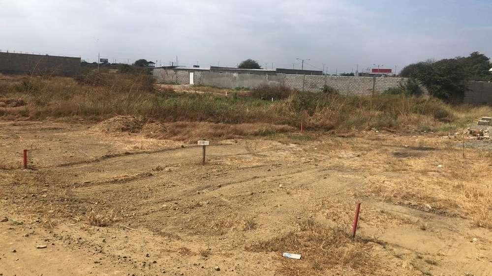Terreno en Venta - Playas Villamil