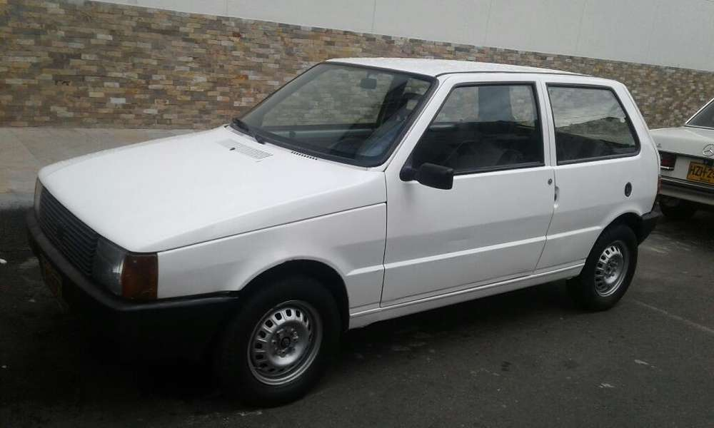 <strong>fiat</strong> Uno  1994 - 204000 km
