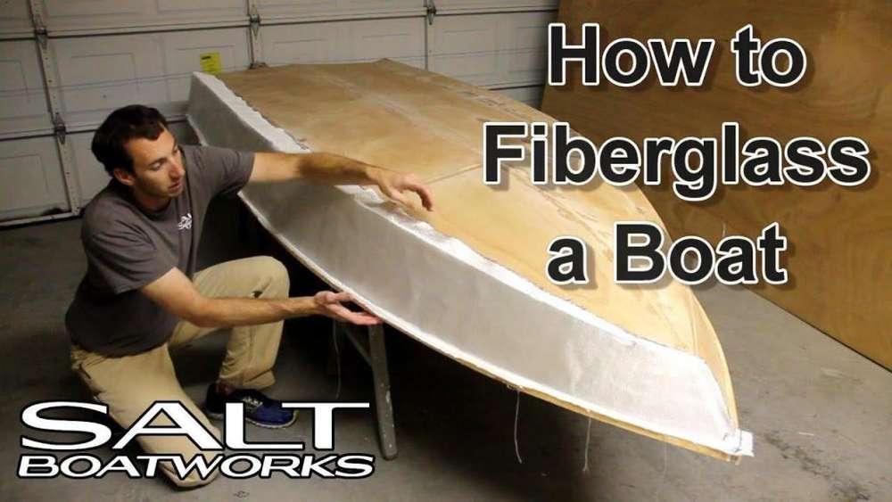 Persona cpacitada en moldeo y fibra de vidrio, fibrero especializado.