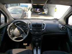 Chevrolet Tracker Ls At 2013 L835