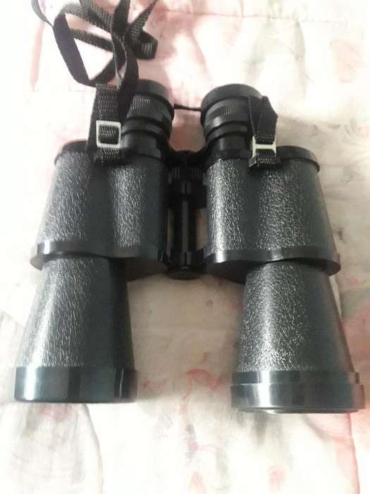 Binoculares 20/50 Explorer