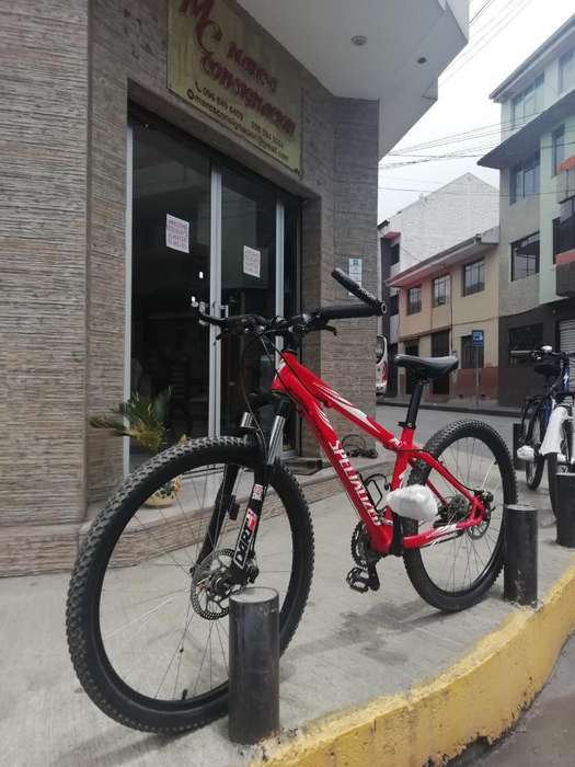 <strong>bicicleta</strong> Specialized