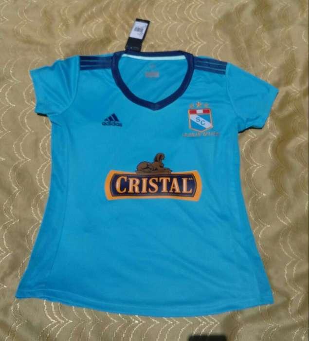 <strong>camisetas</strong> Spoting Cristal Damas