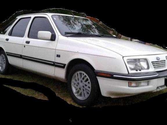 Vendo/ permuto repuestos o todo de Sierra 1992