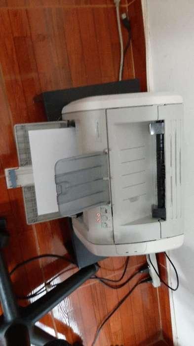 Impresora H.p.