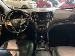HYUNDAI SANTA FE 7S GLS 2WD AT SPORT / GLP 2013