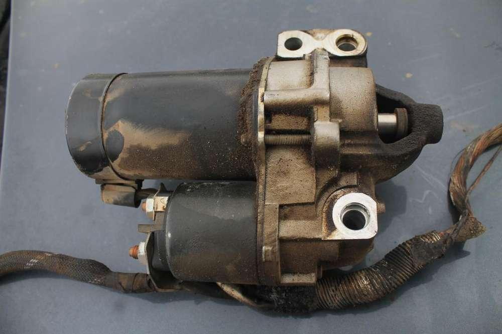 Motor de Arranque Laguna 3.0 v6