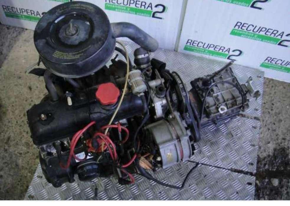 Motor Renault 1300cc
