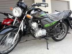 de Promocion Honda Cb 125