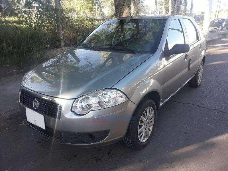 Fiat Palio 2010 - 90000 km