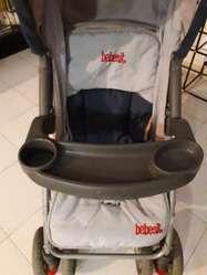 Coche para Bebe Bebesit