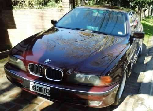 <strong>bmw</strong> Série 5 1998 - 142000 km