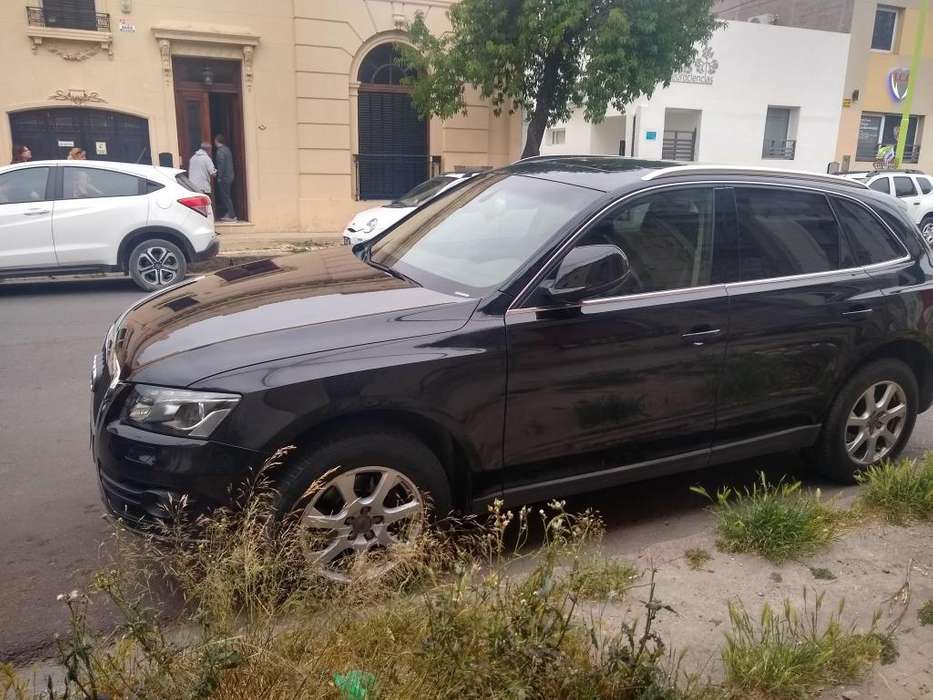 <strong>audi</strong> Q5 2009 - 119000 km