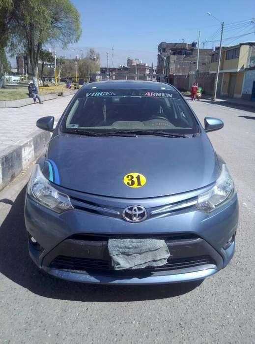 Toyota Yaris 2017 - 75248 km