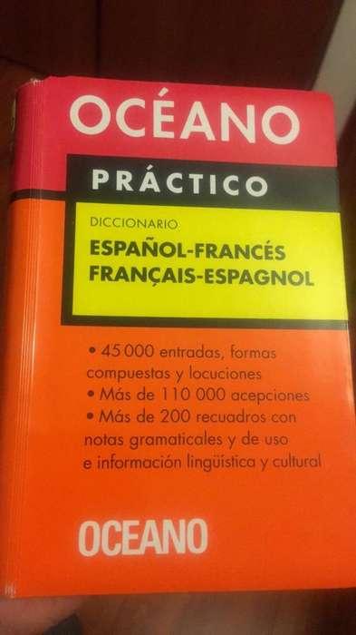 Diccionario Frances Nuevo