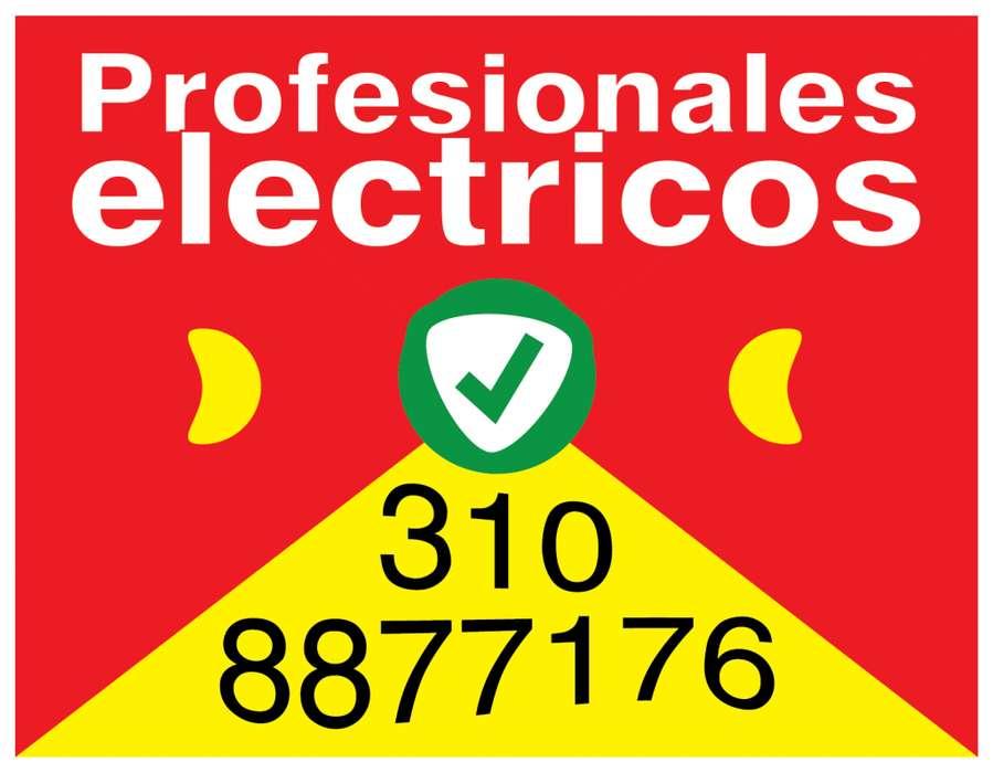 * COTIZACION CONTRATACION para su inmueble sin sobrecostos de terceros la eleccion Electricista Profesional Experta