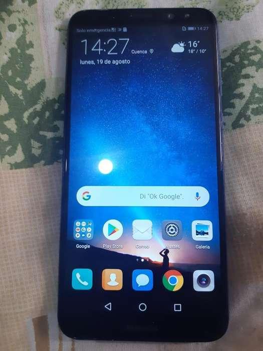Vendo Huawei Mate 10 de 64gb Buen Estado
