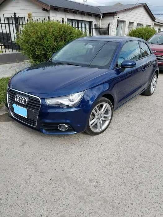 Audi A1 2014 - 14400 km