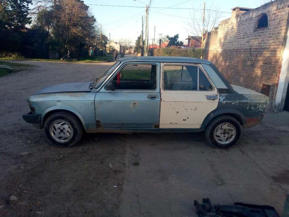 Fiat 128 1985 - 5816999 km