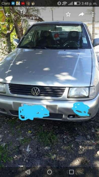Volkswagen Polo 2002 - 152486 km