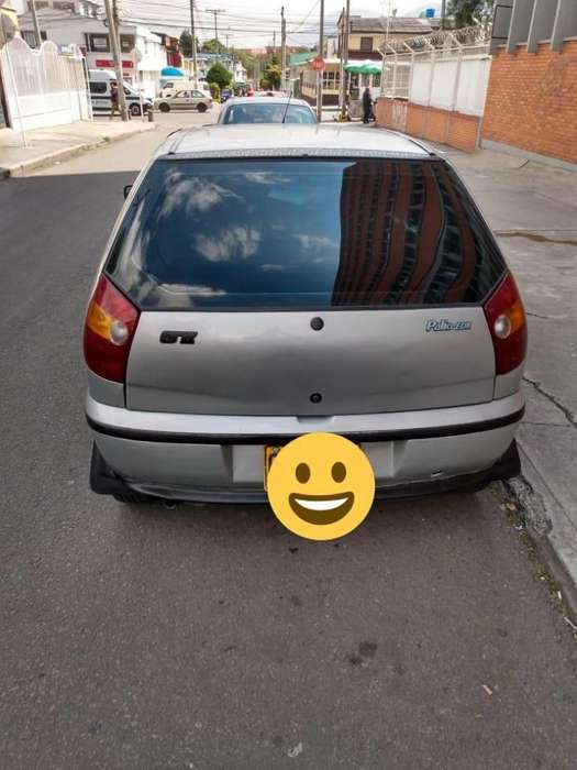 <strong>fiat</strong> Palio 1997 - 250000 km