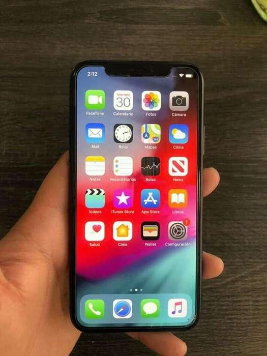 Lindo iPhone X 64 Gb