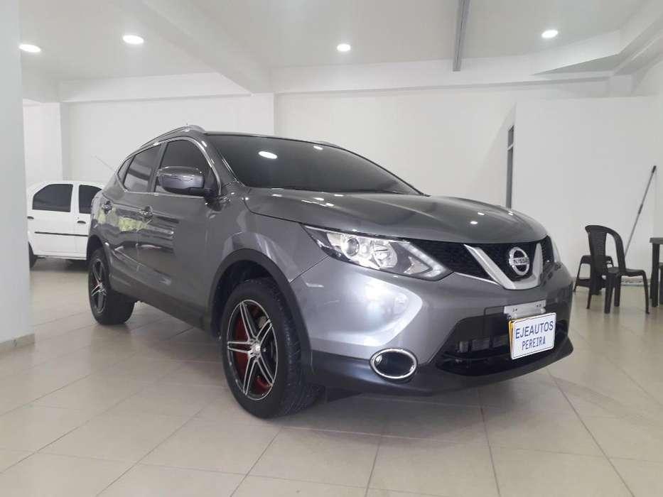 Nissan Qashqai  2018 - 29500 km