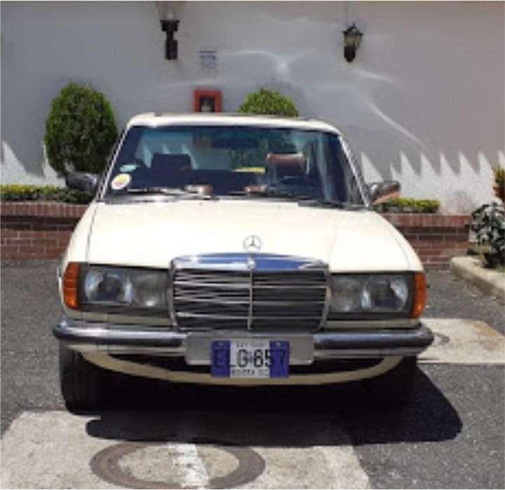 <strong>mercedes</strong>-Benz Clase E 1981 - 213000 km