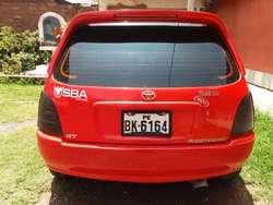 Vendo Auto Toyota 97