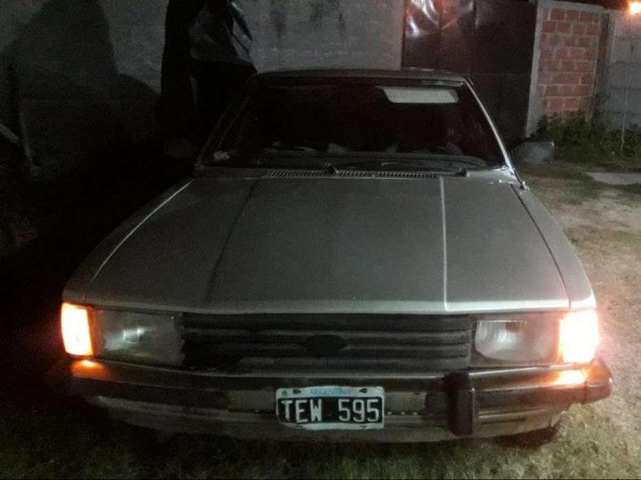 Ford Taunus 1987 - 60000 km