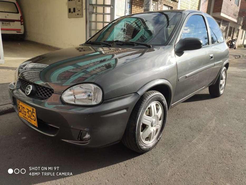 Chevrolet Corsa 2 Ptas. 2007 - 137258 km