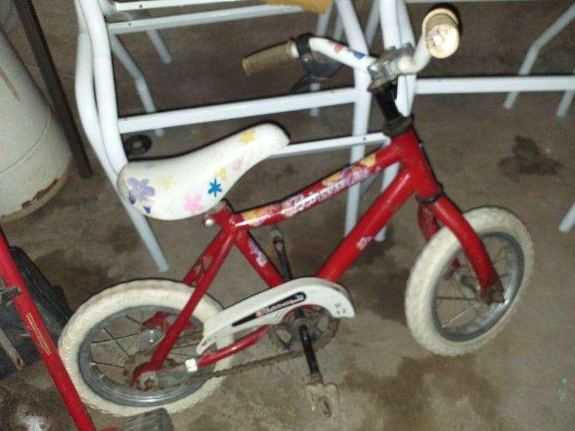 Vdo bicicleta niño 1500