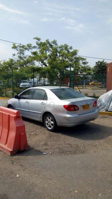 Toyota Corolla 2007 - 150000 km