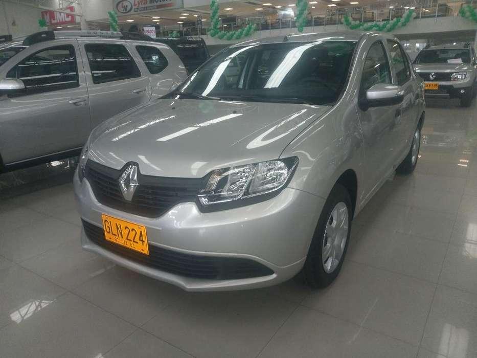 Renault Logan 2020 - 100 km
