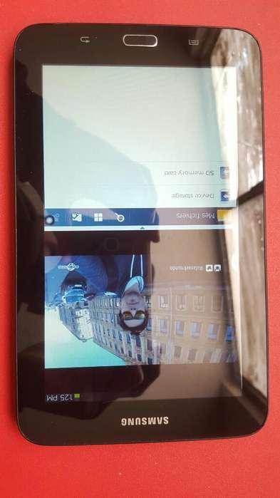 Samsung Tab3-7 Lite Wifi Buen Estado